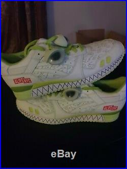 ALIFE NYC X Asics Gel Lyte III 3 Monster Pack 2007 EXTREMELY RARE Deadstock