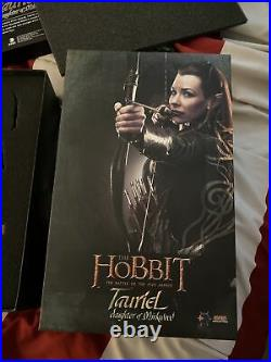 Asmus Toys 16 Tauriel hobbit battle of the 5 armies extremely rare