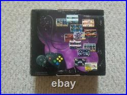 Brand New Nintendo 64 iQue Single Controller Kit US Seller Extremely Rare