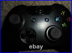 CHINA DAY ONE Limited Edition Xbox One Controller (EXTREMELY RARE, Works Great)