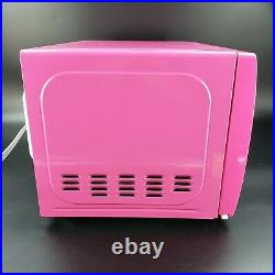 Collectible Extremely Rare Hot Pink Hello Kitty Sanrio Microwave Very Good