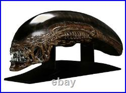 CoolProps Alien Warrior Replica 1/1 Ressurection, Head 90cm, Extremely RARE! Mint