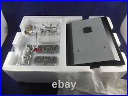 Extremely Rare GMP 7505 Edelbrock Equiped Ford Flathead 16 scale engine