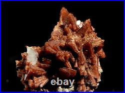 Extremely Rare Helvine Crystal Mineral Specimen From Inner Mongolia, China