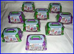 Extremely Rare Kitty in My Pocket Kitty Carriers Series 3 Blind Packs Lot of 9