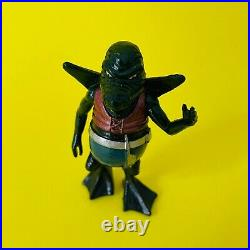Extremely Rare Star Wars Watto Bootleg Action Figure Made In China