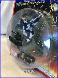 Extremely Rare Toy Galaxy Major Combat Mini Army Force Brand New Micro Machines