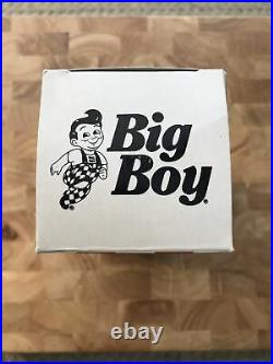 FUNKO1998 BIG BOY Red BaseGRAIL'1/ 1OOO- NUMBERED-#450 EXTREMELY RARE D&D