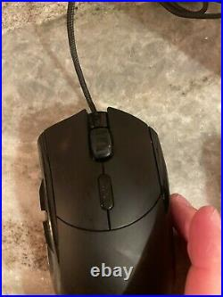 Finalmouse Classic Ergo 2016 Gaming Computer Mouse EXTREMELY RARE NO RESERVE