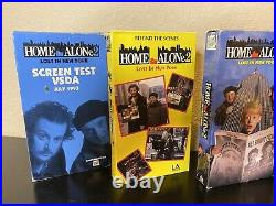 Home Alone Extremely Rare Items Bundle Talkboy Cassette Recorder Refurbished
