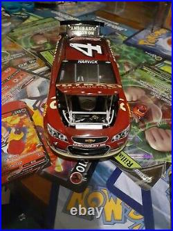 Kevin Harvick #4 Outback Steakhouse 2014 Chevrolet SS Elite EXTREMELY RARE