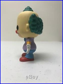 Krusty The Clown Funko Pop Vaulted / Extremely Rare