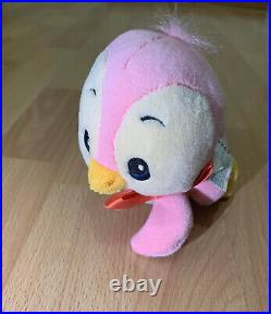 Neopets Keyquest 2008 Baby Bruce Plushie EXTREMELY RARE Jakks Pacific LAST ONE