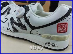 New Balance A09 One Piece A09WT Extremely Rare Sneakers
