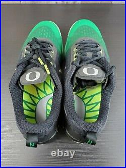 New Nike ZOOM Hypercross TR AMP Oregon 684635-030 Size 9 Extremely Rare 2014