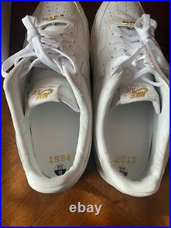 Nike Air Force One 1 CMFT Vice Media Friends and Family Size 13 EXTREMELY RARE