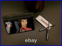 RARE DS Lite system Grand Theft Auto China Town Wars EXTREMELY LIMITED