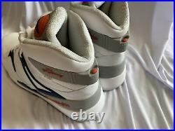 Reebok The Pump BRINGBACK US Mens Size 14 #102 Dominique Wilkins EXTREMELY RARE