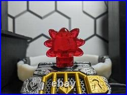 Skylanders Trap Team Fire Yawn Trap EXTREMELY RARE RESET AND CLEANED