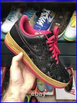 TAKING OFFERS on Air force 1, UK8, EXTREMELY RARE 2007 Hawaii premium07! Cond 9/10