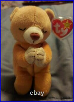 Ty beanie babies extremely rare