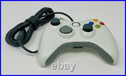 Xbox 360 Wired Krypton Prototype Controller EXTREMELY RARE Tested